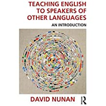 [(Teaching English to Speakers of Other Languages : An Introduction)] [By (author) David Nunan] published on (February, 2015)