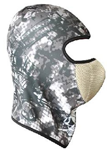 SaySure - Motorcycle Full Face Mask Tactical Airsoft Hunting