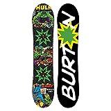 Kinder Freestyle Snowboard Burton Chopper Ltd Marvel 125 Kids