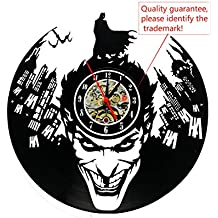 7609ad4579be Meet Beauty Placa Reloj de Pared de Vinilo