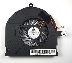 Toshiba Qosmio X300-13W Ventilateur pour ordinateurs portables