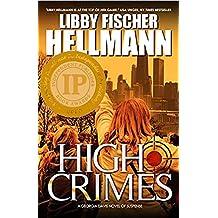 High Crimes: A Georgia Davis Novel of Suspense (The Georgia Davis PI Series Book 5)