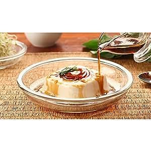 Glasslock Korea Airtight Break Resistant Glass Kitchen Food Storage Container, Lunch Box, Microwave Safe, 130Ml