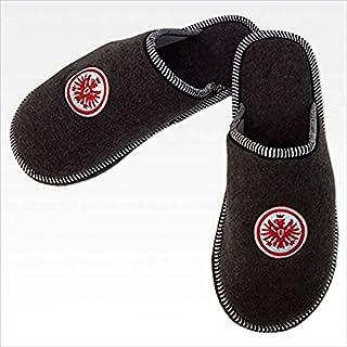 Alco 1/051888 Eintracht Frankfurt Felt Slippers Size 46/47