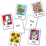 Enlarge toy image: Orchard Toys Flashcards