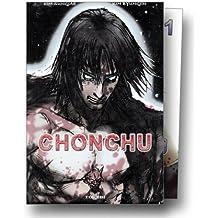 Chon Chu, tomes 1 à 3 (Coffret de 3 volumes)