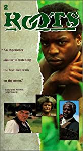 Roots 2 [VHS] [Import USA]