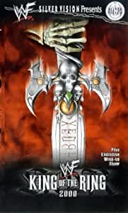 WWF: King Of The Ring 2000 [VHS]