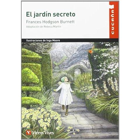 El Jardín Secreto (Colección Cucaña)