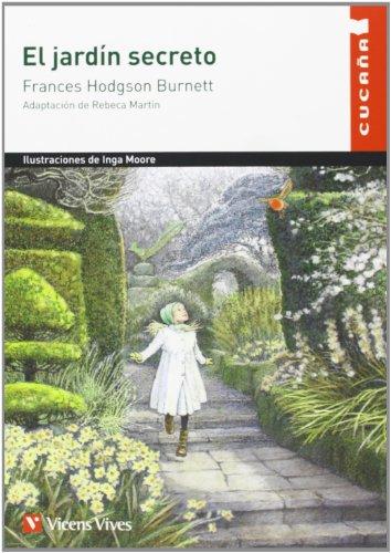 El Jardín Secreto (Colección Cucaña) - 9788468201009 por Rebeca Martin Lopez