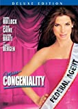 Miss Congeniality - Deluxe Edition [DVD]