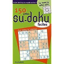 150 Grilles de Su-Doku : Faciles
