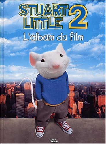 Download stuart little e. B. White [pdf file].