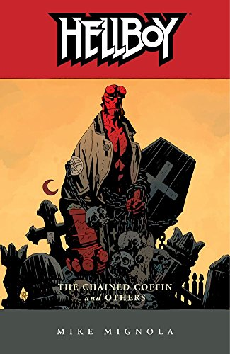 [Hellboy: Chained Coffin and Others Volume 3] (By: Mike Mignola) [published: February, 2004]