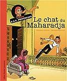 Le Chat du maharadja | Jolibois, Christian