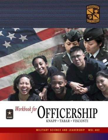 msl-402-officership-workbook