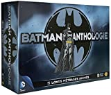 Batman Anthologie - Série et longs métrages animés [Francia] [DVD]