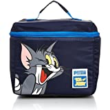 PUMA  Tom & Jerry Small Bag - Mochila infantil, color azul (Peacoat)