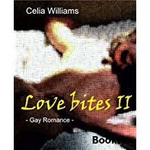 love bites ii gay romance german edition
