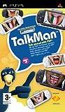 Cheapest Talkman on PSP
