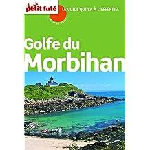 Golfe Morbihan 2012 Carnet Petit Futé