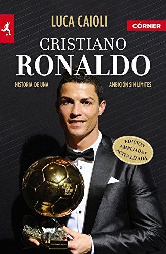 Cristiano Ronaldo (Deportes (corner)) por Luca Caioli