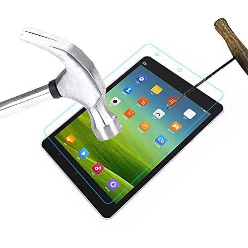 Acm Tempered Glass Screenguard For Xiaomi Mi-Pad 8 Tablet Premium Screen Guard Anti-Scratch Proof Protector