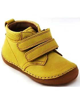 Froddo G2130110 Kinder Sneaker Halbschuh Klettverschluss pink (fuchsia)