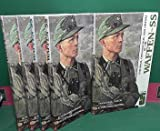 Uniforms, Organization and History of the Waffen-SS - in 5 Volumes.