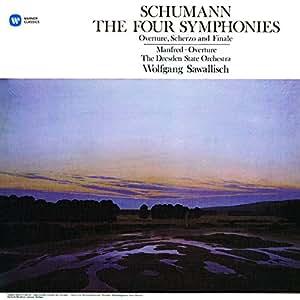 Schumann:Complete Symphonies [Import allemand]