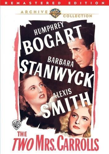The Two Mrs. Carrolls [Remaster] by Humphrey Bogart