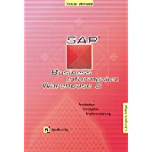 SAP Business Information Warehouse 3