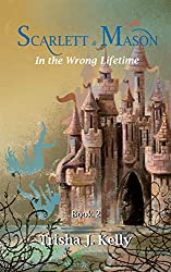 In the wrong lifetime: Scarlett and Mason Series 1 Book 2