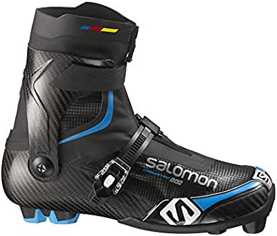 Salomon Carbon Skate Lab 15/16