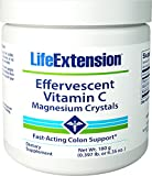 Best Life Extension Vitamin Packs - Twin Pack Life Extension Effervescent Vitamin C Review
