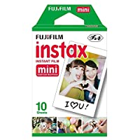 Instax Instax Mini Film (Single) Fujifilm