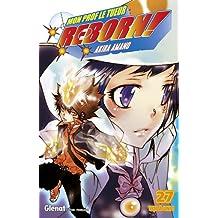 Reborn Vol.27