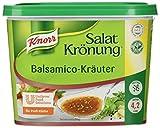 Knorr Salatkrönung Balsamico-Kräuter 500 g, 1er Pack (1 x 0.5 kg)