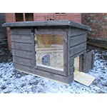 Northumberland Joinery Tortoise House 100x50x70 5