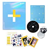 Tomorrow X Together TXT Album - The Dream Chapter : Star CD + Photobook + Photocards + Sticker Pack...