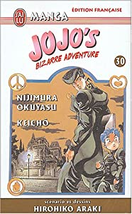 Diamond is Unbreakable - Jojo's Bizarre Adventure Saison 4 Edition simple Tome 2