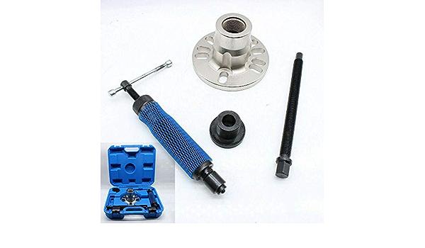 Difu Hydraulik Radnabenabzieher 10t Hydraulik Radnaben Werkzeug 96 125mm Hydraulischer Abzieher Auto