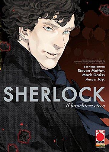 Sherlock 2 Il Banchiere Cieco