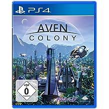 Aven Colony [PlayStation 4]