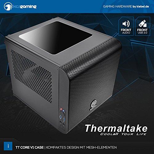 Gaming Cube 184646 Intel i7 6700 - 8