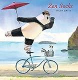 Zen Socks (Scholastic Press Picture Books)