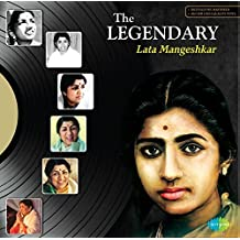 The Legendary - Lata Mangeskar