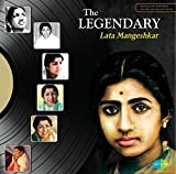 #3: The Legendary - Lata Mangeskar