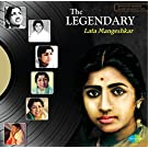 The Legendary Lata Mangeshkar vinyl