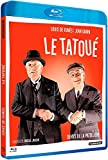 Le Tatoué [Blu-ray] [Import italien]
